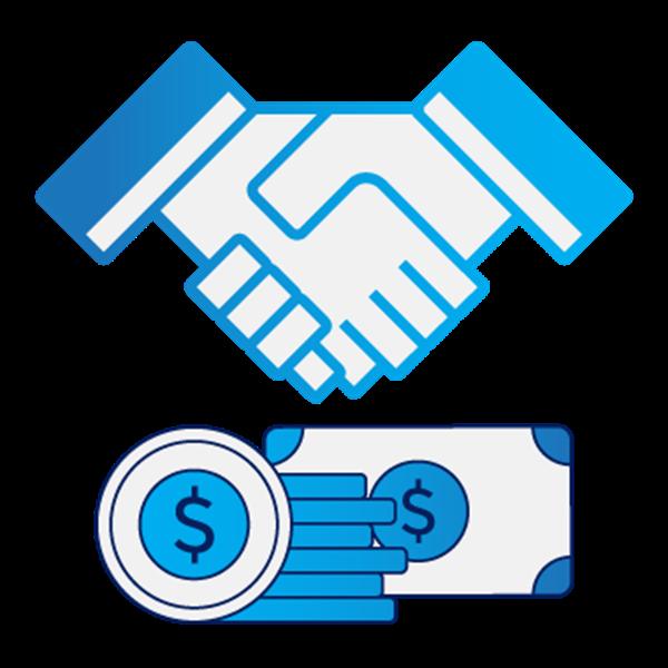 Picture of Vendors Commission Management
